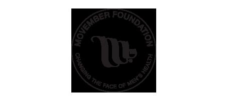 Movember Inc Logo